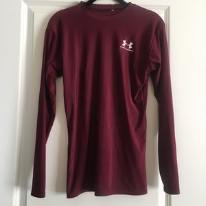 Under armour long sleeve shirt
